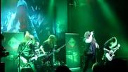 Katatonia - Dispossession - Live London 2011