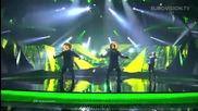 Who See - Igranka (евровизия 2013 - Черна Гора - първи полуфинал)