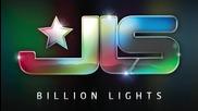 Н О В О !! Освежаващо парче !! Jls - Billion Lights ( Official Audio )