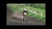 Motocross Kids Ktm 85cc vs cr150f vs cr250f