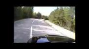 Mitsubishi Lancer Evolution Ix - Getaway