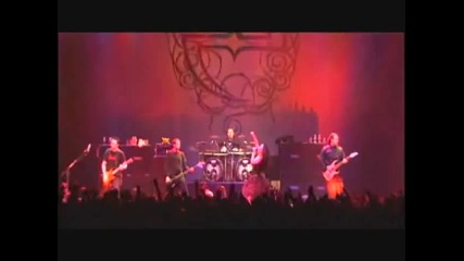 (part 5/7) Evanescence - Live In Japan 2007 (превод)