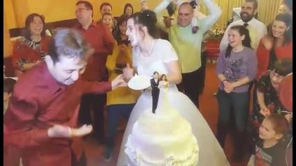 Сватба Петър и Виктория - Видеооператор Георги Георгиев