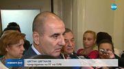 Валери Симеонов лобира за три закона пред ГЕРБ и БСП