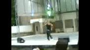 Летния Театър` Насйо - Президент