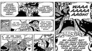 One Piece Manga - 824 Little Pirate Games