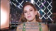 Violetta 3: Любимите моменти на артистите от сериала + бг субс