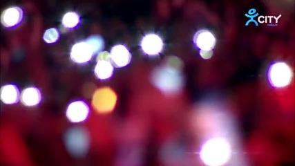 Криско – Няма кво да стане – Live at Coca-cola Happy Energy Tour 2014 Sofia
