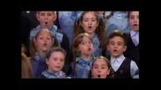 Francesca Zucchini & Piccolo coro dell Antoniano ~ Un topolino, un gatto e un grande papa