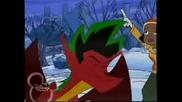 Американски Дракан Джейк Лонг 2х07 - Космата Коледа - Бг Аудио