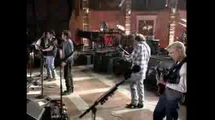 Eagles - Get Over It - Live