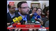 Чуколов- Как се наричат хора, които палят образа на политическия си противник, 12.11.2013г. - Телеви