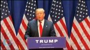 Flo Rida Dumps Mr. Trump