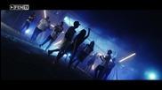 Алисия И Скандау ft. N.a.s.o - Моят Рай (официално видео)