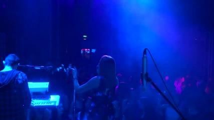 Ivana Selakov - Djurdjevdan - (Live) - (Paris club Haussmann)