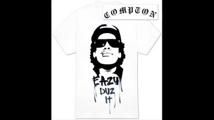 Eazy E - Radio - [ Eazy Duz It 1988]