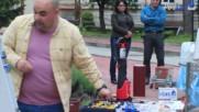 Пайплайф България- практиеска демонстарция в Уасг