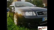 Audi a4 2, 5 quattro Tdi