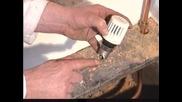 Как да монтираме радиатор за отопление в къщи - www.megahome.bg - Част I