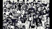 Най-великите Хип-хоп Парчета! Микс 2016