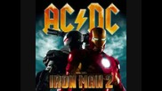 Iron Man 2 Soundtrack Track 7 If You Want Blood (you ve Got