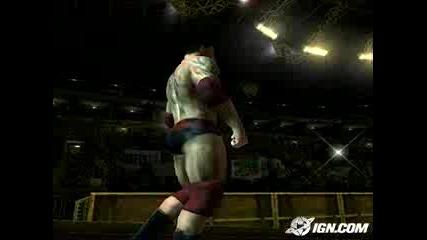 Wwe Game - Batista
