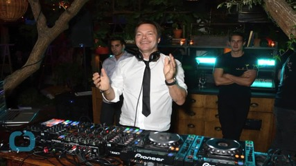 WME's Pete Tong: Where Is EDM's 'Saturday Night Fever'?