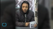Kendrick Lamar Raps a Verse That Didn't Make 'To Pimp a Butterfly'