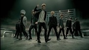 [hd] Shinee - Ringdingdong