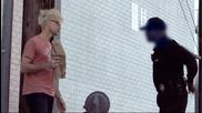 Как да се отървеш от полицай на улицата, с помощта на магия