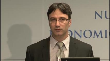 Министъра на Енергетиката и Туризма Трайчо Трайков