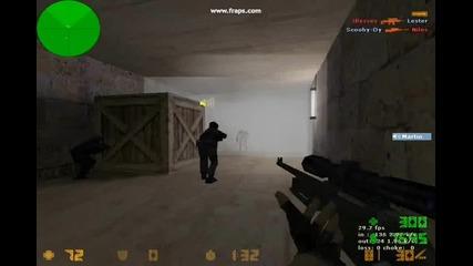 Counter strike (hq)