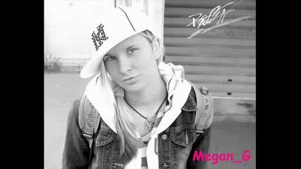 Megan G - Kniga s1s spomeni