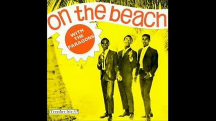 The Paragons - Tide Is High