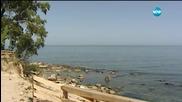 Защо дюните по Черноморието се превръщат в море от бетон