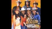 Soundtrack 3-pasion De Gavilanes-miedo al amor