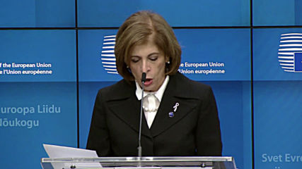 Belgium: EU to 'launch joint procurement' to tackle coronavirus