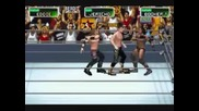 Wwe Survivor Series Gba Hardcoreness