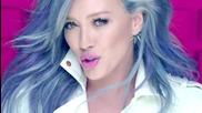 Hilary Duff - Sparks ( Официално Видео )