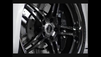 Единственo по рода си Carbon Fibre Audi R8 Hq