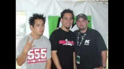 Linkin Park (pics)