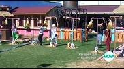 Емоционална мисия сближава Съквартирантите в Big Brother (09.09)