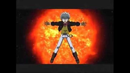 Sol Blaze V145as vs. Galaxy Pegasus W105r2f Amv