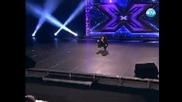 X Factor ep8