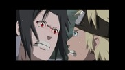 [amv] Naruto - One day too late
