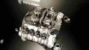 Bmw M-power Engine