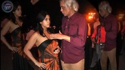 Ekta Kapoor gets Touched Wrongly