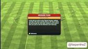Fifa 13 - Skill Games - Ground Pass (2/8)