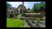2 Million Dollar Atlanta Home At Chastain Park With Hd Night Video - 4635 Lake Forrest