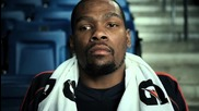 Kevin Durant & Dwyane Wade Commercial - Gatorade